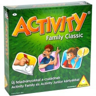 Activity Family Classic joc de societate - Piatnik