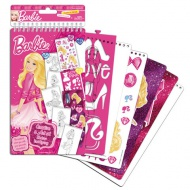 Barbie set designer