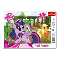 My Little Pony puzzle 15 piese