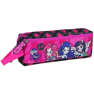 My Little Pony Equestria Girls penar cu fermoar