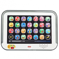 Fisher-Price: Tableta educativa - Mattel