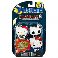 Hello Kitty Mashems set de figurine 2 bucăți
