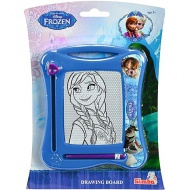 Frozen tabel magnetic - Simba Toys