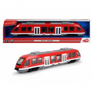 City Train tren cu uşi care se pot deschide 45cm - Simba Toys