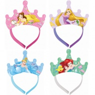 Disney Princess tiara 4 bucăţi