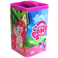 My Little Pony: Suport creioane metalic