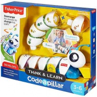 Fisher-Price: Think and Learn omidă - Mattel
