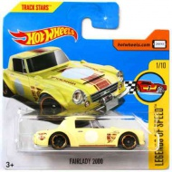 Hot Wheels: Fairlady 2000 masina 1/64 - Mattel