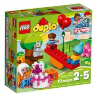 LEGO® DUPLO® City: Birthday Party (10832)