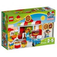 LEGO® DUPLO® City: Pizzerie (10834)