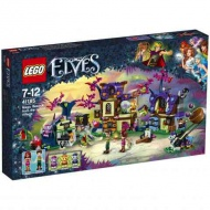 LEGO® Elves: Magic Rescue from the Goblin Village (41185)