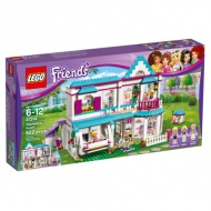LEGO® Friends: Casa lui Stephanie (41314)