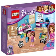 LEGO® Friends: Olivia Creativ Lab (41307)