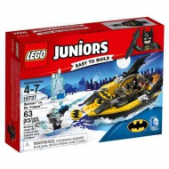 LEGO® Juniors: Batman vs Mr. Freeze (10737)
