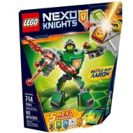 LEGO® NEXO Knights: Battle Suit Aaron (70364)