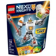 LEGO® NEXO Knights: Battle Suit Lance (70366)