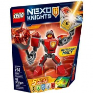 LEGO® NEXO Knights: Battle Suit Macy (70363)