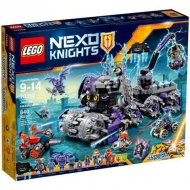 LEGO® NEXO Knights: Jestro Headquarters (70352)