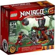LEGO® Ninjago™: The Vermillion Attack (70621)