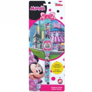 Minnie Mouse ceas de mână digitală
