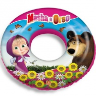 Masha and the bear colac gonflabil 50cm