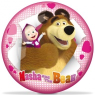 Masha and the bear minge 23 cm