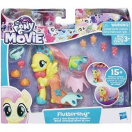 My Little Pony: Fluttershy set de modă - Hasbro