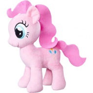 My Little Pony: Pinkie Pie pluş de 25cm - Hasbro