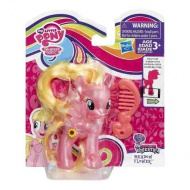 My Little Pony: Prietenie Magică Meadow Flower ponei figurină - Hasbro