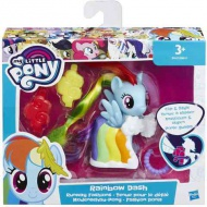 My Little Pony: Rainbow Dash set de modă - Hasbro
