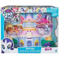 My Little Pony: Rarity boutique - Hasbro