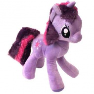 My Little Pony: Twilight figurină pluş 27cm