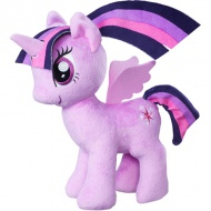 My Little Pony: Twilight Sparkle pluş 25cm - Hasbro