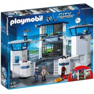 Playmobil: Police Station (6919)
