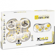 RC Ultradrone X14.0 Flash Copter Quadrocopter - Syma