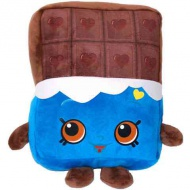 Shopkins: Chocolate figurină pluş 25cm