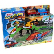 Thomas Adventures: Reg and the Scrapyard - Fisher-Price