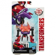 Transformers: Robots In Disguise Legion Class Clampdown figurină robot - Hasbro