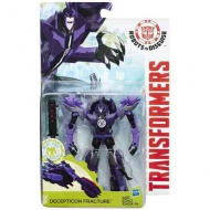 Transformers - Robots In Disguise: Warrior Class Fracture figurina